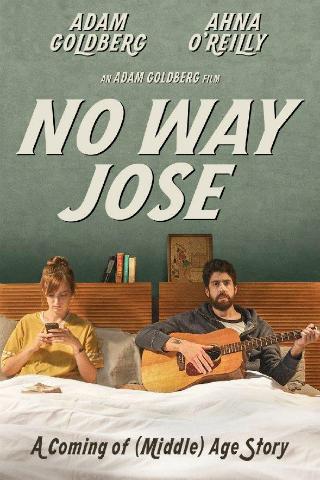 No Way Jose [2014] [DVDR] [NTSC] [Latino]