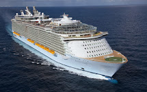 Big Escapades Fascinated Cruise Ships And Ocean Liners