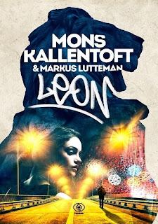 """""""Leon"""" Mons Kallentoft, Markus Lutteman"""