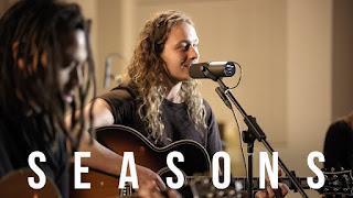 "Hillsong Worship ""Seasons"" Live Worship Song - Passion for"