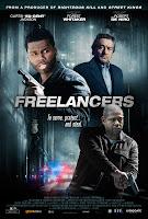 Freelancers / Un Crimen Inesperado / Unidad de Élite