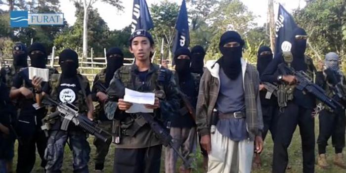 Militan Abu Sayyaf