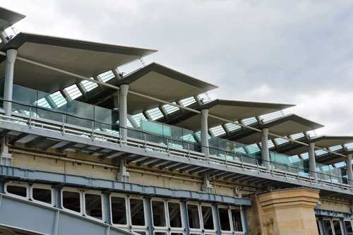 London Blackfriars Station