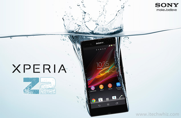 Sony Xperia Z2 Release Date 2014, Specs, Price in USA