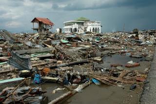 4 Macam Bencana Alam dan Penjelasannya