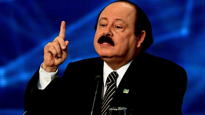 Morte de Levy Fidelix, presidente do partido do General Mourão pode acarretar em mudanças na sigla para 2022