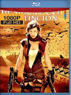 Resident Evil 3: Extincion [2007] [1080p BRrip] [Latino-Inglés] [GoogleDrive] chapelHD