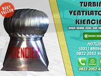Sekilas Tentang Turbin Ventilator Kiencier