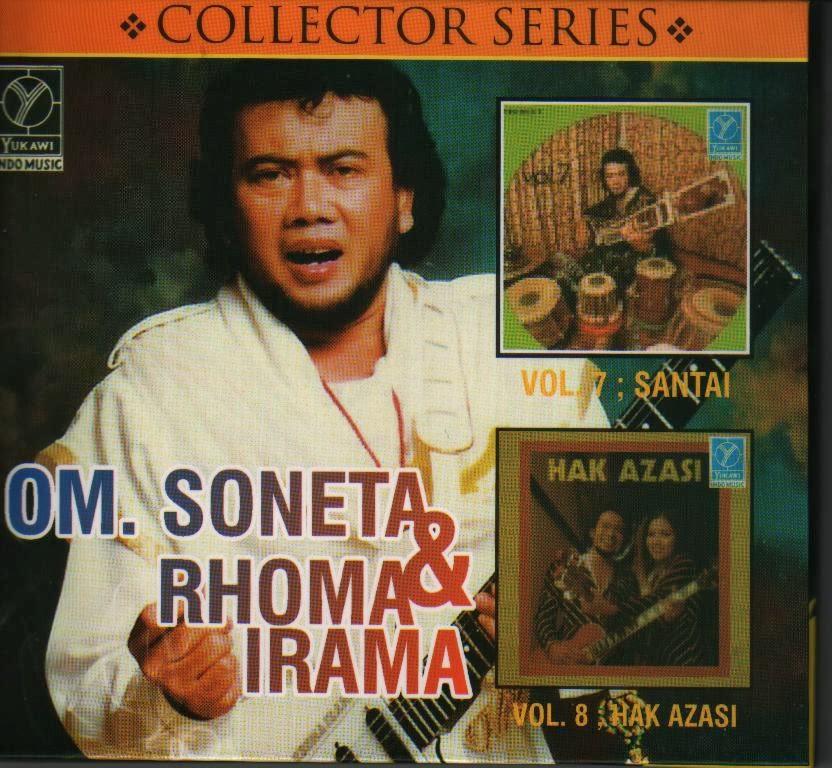 lagu gratis lagu dangdut rhoma irama soneta