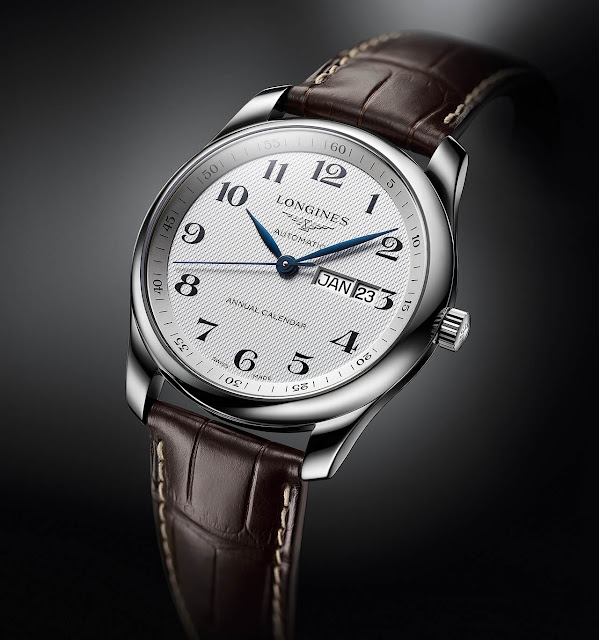 Longines Master Collection Annual Calendar L2.910.4.78.3
