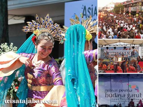 Kalender Event Wisata Jawa Barat 2020