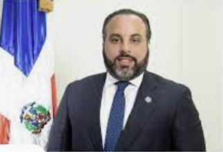 Designan a Julio de Jesús Peña Guzmán como embajador representante permanente de la República Dominicana OACI