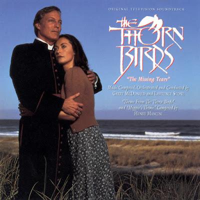 Garry McDonald y Laurie Stone (Temas Henry Mancini)