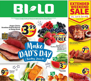 Bilo Weekly Ad Preview June 24 - 30, 2020