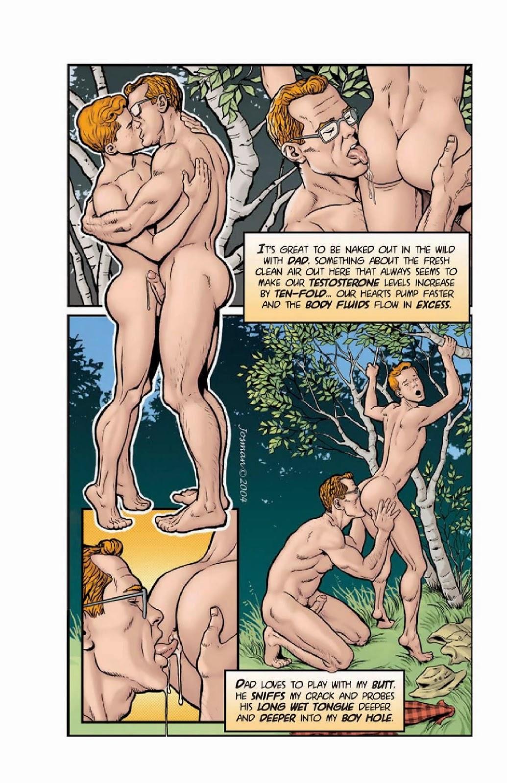 comics porno es porno gay gratis en español