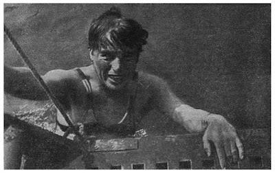 Чарли Чаплин, 1930 год. Фото Григория Александрова