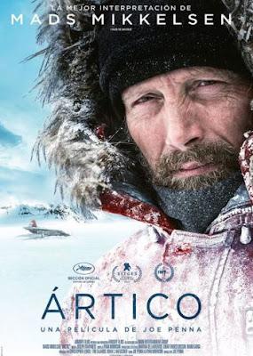 El Ártico en Español Latino