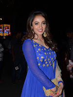 Tejaswi photos at NNN BF audio launch-cover-photo