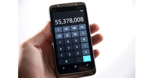 Fungsi Tombol-Tombol di Kalkulator Casio