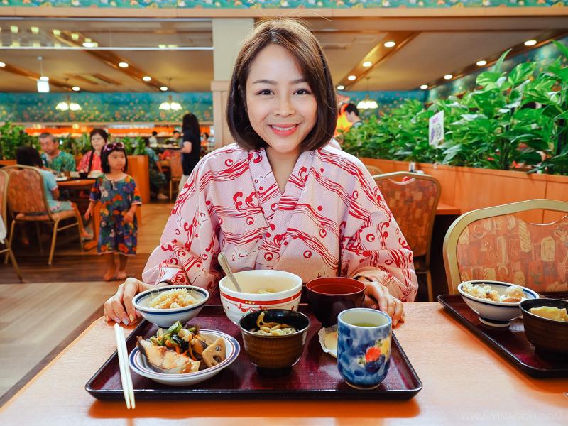 Japan travel blog 2016