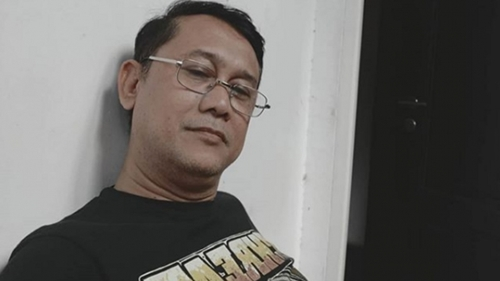 ICW hingga BEM Diam soal Formula E, Denny Siregar: Mereka Baru Ribut saat Jokowi Keluarkan Kebijakan