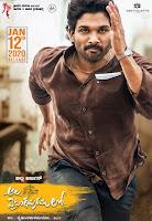 Ala Vaikunthapurramuloo (2021) Hindi Dubbed Full Movie Watch Online Movies