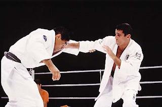 Why is Gracie Jiujitsu appropriate as a Self Defence Art?