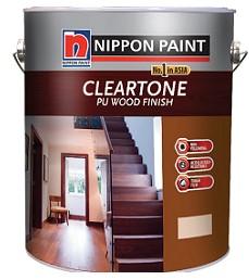 Harga Cat Kayu Nippon Paint