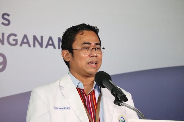Psikiater: Batasi Informasi Berita Berlebihan untuk Jaga Kesehatan Jiwa Selama Pandemi COVID-19