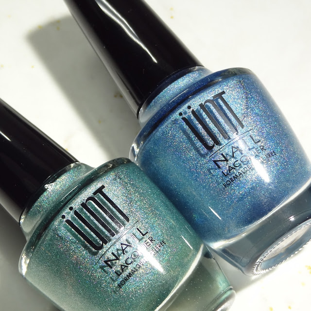 Unt Dream Swirl & Forever A Promise | NailStuff.ca
