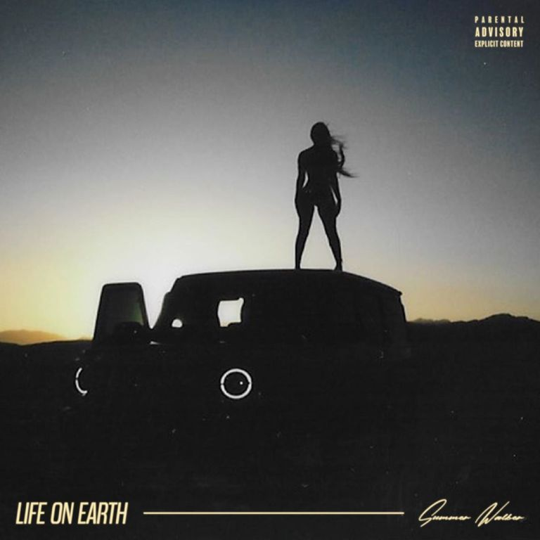 Summer Walker - Life On Earth FULL EP ALBUM ZIP DOWNLOAD