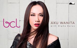 Download Lagu Serta Lirik Aku Wanita dari Bunga Citra Lestari Lengkap