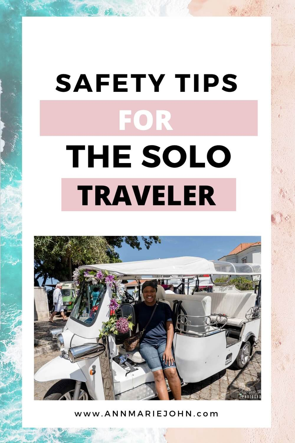 Safety Tips for the Solo Traveler