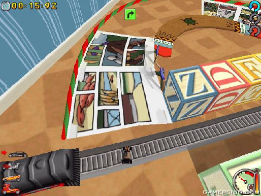 Chuzzle Deluxe Game Torrent Free Download