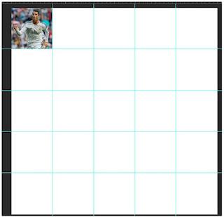 Membuat Foto Mozaik Menggunakan Photoshop