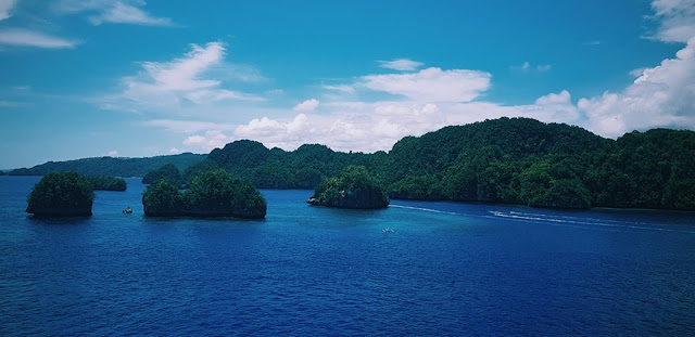 Enjoy Dinagat Islands for 2 days and 1 Night