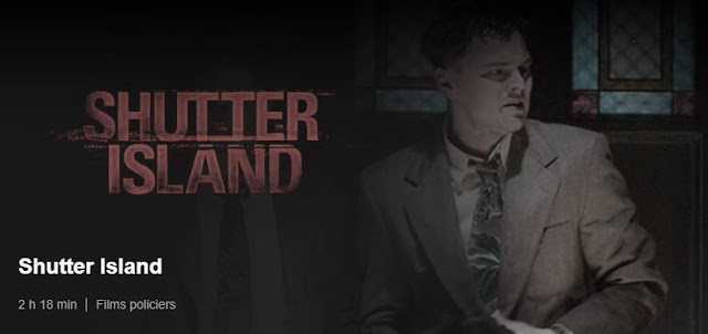 Shutter Island: Explanation of the end of the movie!