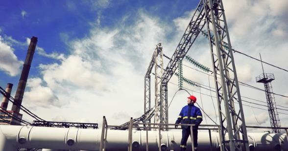 Energía Eléctrica en México
