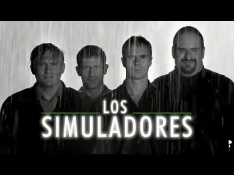 Resultado de imagen para los simuladores mexico temporada 1