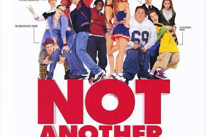 Not Another Teen Movie (2001) Sinopsis, Informasi
