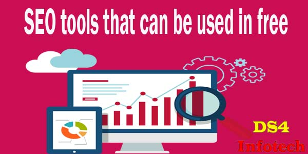 Free basic SEO tools and complete information about them