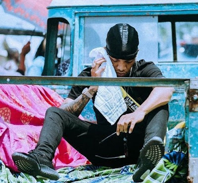 Tekno – On You (Mp3 Download)