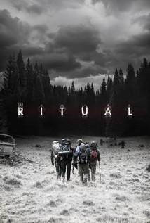 O Ritual Legendado