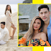 Look: Sam Pinto and Anthony Semerad shares prenup snaps at the beach