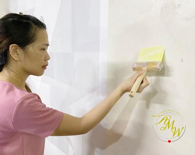 Photowall Designer Wallpaper Review