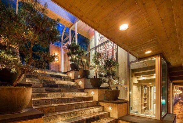 staircase steps granite design