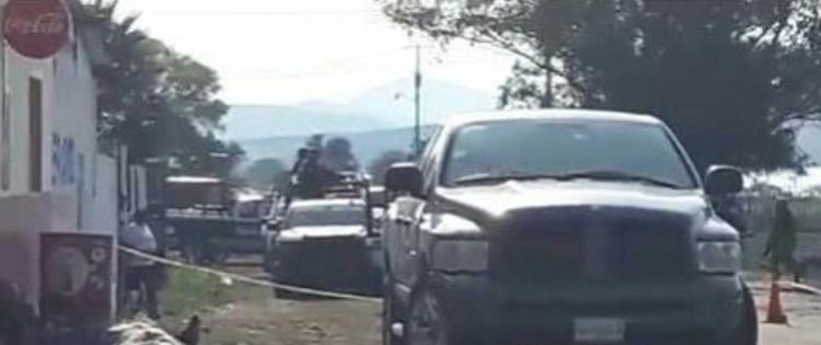 Ejecuciones no paran en Guanajuato, ahora tocó el turno de ser ejecutados a tres funcionarios de Penjamo