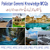 Most Important Pakistan General Knowledge MCQs Quiz Test