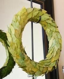 http://www.makeit-loveit.com/2012/11/bay-leaf-wreath-year-round-decor.html