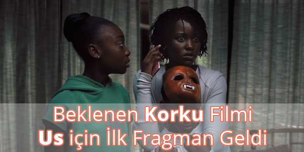 Us Film Fragman İzle